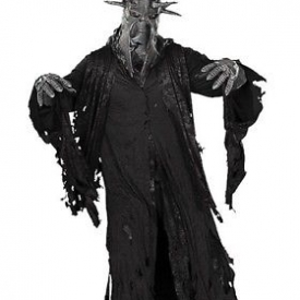 Grand Heritage Adult Witch King Costume – Lord of the Rings