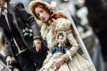 Artist Creates Hauntingly Real Victorian Dolls