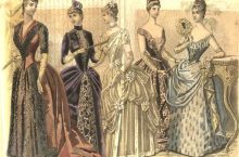 Are Fashion Plates Accurate?