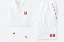 UNIQLO Opens Limited Edition Roger Federer Pre-Order
