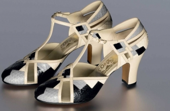 You Could Wear Shoes Made for 1920s Hollywood Stars