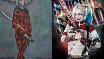 Harley Quinn Cosplay: Who Was Harlequin?
