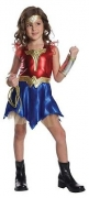 Imagine by Rubies Justice League Wonder Woman Deluxe Dress