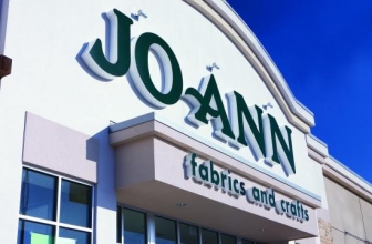 What's Happened to Jo-Ann's Fabrics?