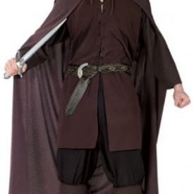 Adult Aragorn Costume – Lord of the Rings