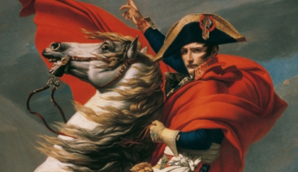 How did Napoleon Change Fashion?