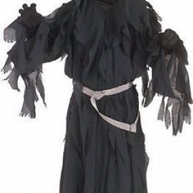 Kids Ringwraith Costume – Lord of the Rings