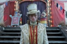 The Big and Bold Challenge for Costume Designers