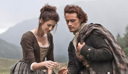 Extend #Droughtlander: An Open Letter to the Producers of 'Outlander'