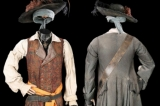 Pirates of The Caribbean Costumes On Sale