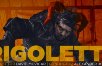 Rigoletto Stuns the Royal Opera House