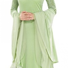 Deluxe Adult Queen Arwen Costume – Lord of the Rings