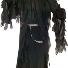 Deluxe Adult Ringwraith Costume – Lord of the Rings
