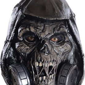 Deluxe Adult Scarecrow Latex Mask