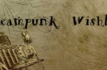 The Rag's Steampunk Wishlist