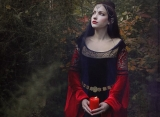 Superstitchious: Gorgeous Medieval Gothic Dresses