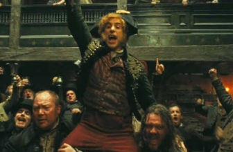 Decoding Thénardier in Les Miserables