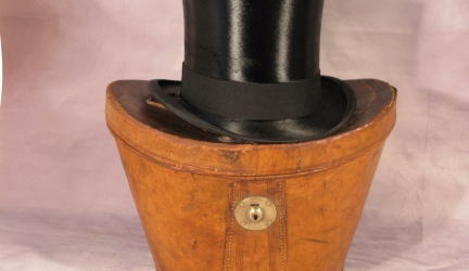 Silk Top Hats are the Bitcoin of Antiques