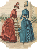 Victorian Fashion Treasures Ending Soon