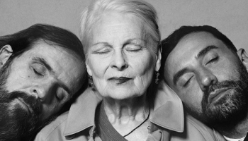 Burberry to Launch Collection With Vivienne Westwood