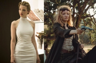Transforming Westworld's Powerful Women